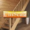 Деревянные лестницы - UniScala, ScalaPro
