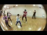 Даша БАГИРА  HiP-HOP  Школа танцев БУМБОКС