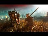 Лучшие игровые трейлеры: The Witcher 2 - Assassins of Kings (Ведьмак 2 - Убийцы королей)