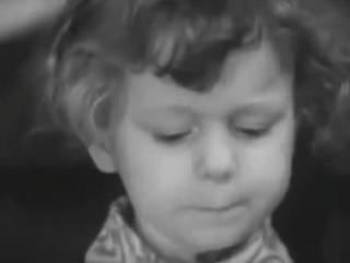 Про маленького человека - стих Роберта Рождественского