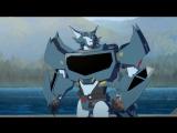 Трансформеры: Роботы под Прикрытием 2x10 [RUS] Full HD