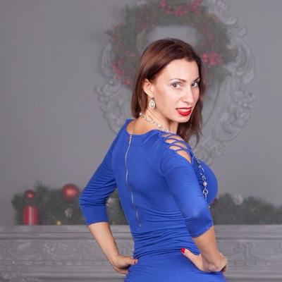 Анна Макогонова