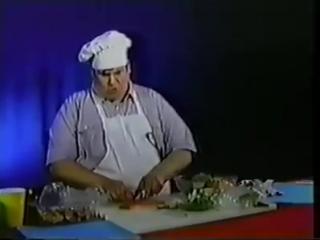 Вот откуда пошло название FoodPorn (VHS Video)