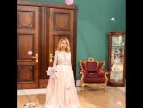 Ольга Орлова на Благотворительном цветочном балу фонда @zvezdydetyam