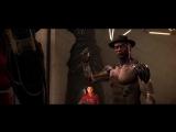 Адам Дженсен устраивает хаос в трейлере Deus Ex Mankind Divided — A Criminal Past