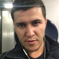 Аватар Антона Шараборина