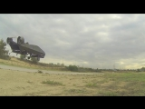 Urban Aeronautics - AirMule Unmanned VTOL Fancraft Flight Tests 1080p