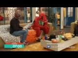 Веганы | Пробуддись | НЛО TV