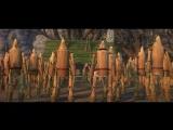 Урфин Джюс и его деревянные солдаты - ПЕРВЫЙ трейлер