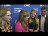 SBIFF 2017 - Different Flowers Filmmaker Interview