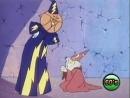 12 LSG vs Merlo el mago