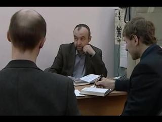 Криминальная Россия - Великое противостояние 1234 серия