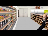 MMD x KnT I'M AT SOUP RUS SUB (by Lucky Kano)
