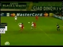 Лига Чемпионов 2003-04 Ювентус 3-0 Реал Сосъедад