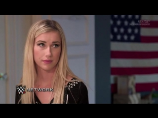 Holy Foley: Noelle asks Mick to train her for WWE