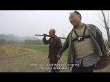 GoPro Слепой человек и его безрукий товарищ сажают лес