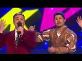 КВН 2015 Азия Микс. Ромео и Джульетта (Спектакль)