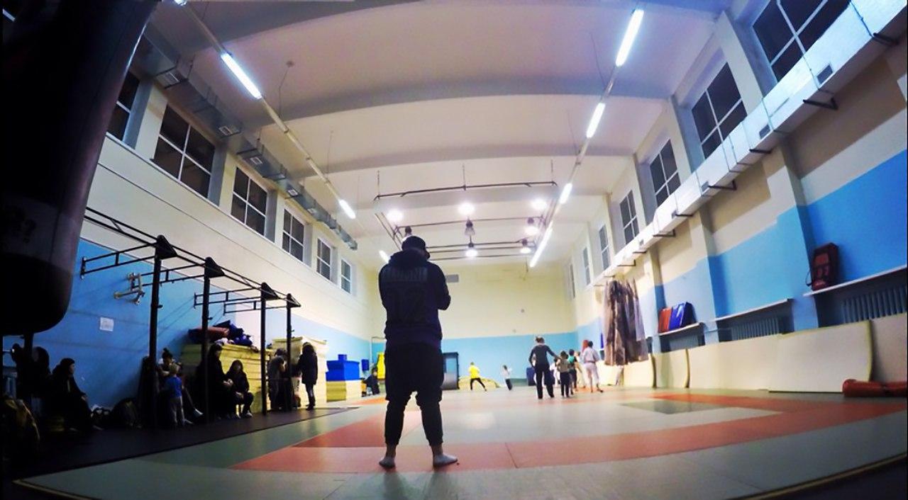 Физкультурно-спортивный клуб «Фрунзенец»