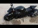 Scorpion...Custom Hayabusa Streetfighter