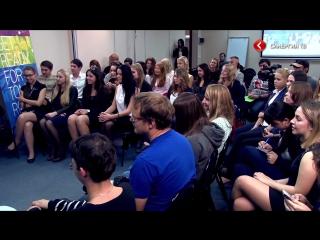 100 вопросов к успешному с Александром Гудковым Университет Синергия