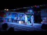 6-й день фестиваля, КАПУСТНИК, Орфей и Эвридика спасают Винни-Пуха