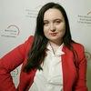 Darya Gromushkina