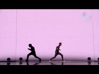 Танец, который взрывает ваш мозг!