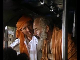 Дочь Махараджи / The Maharaja's Daughter (1994) DVDRip (2 серия)