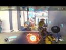 Overwatch: POTG uSan4eZ (Junkrat) 2016-08-22 2