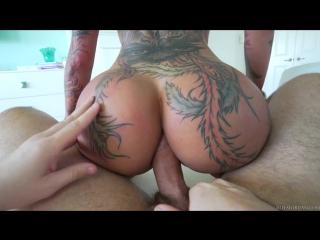 Bella Bellz [JulesJordan hardcore porno anal tattoo blowjob punk big ass facking pussy licking cumshot facial doggystile tits]