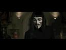 Evanescence - Bring Me To Life (V for vendetta)
