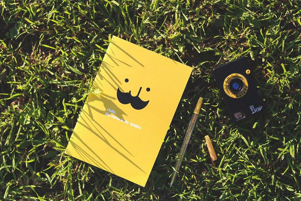 18 оттенков желтого: бесплатные фотографии