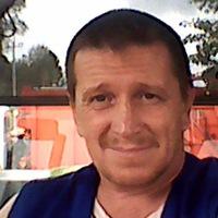 Анкета Александр Грибов