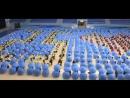 Тәуелсіз еліміздің 25 жылдығына арналған облыс жастарымыздың флешмобы өтті almobl zhkko ЖҚКО ЦОМ