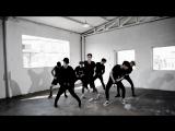 |Dance Practice| GOT7 -  Hard Carry