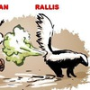 Rallis and Co, or mad fans around the world.