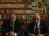 Академики Альберт Никитин и Валерий Емельянов. Польза Иван-чая.