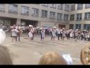 Выпуск 2016 танец ОШ №2 Красный Лиман