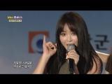 [kbc music] 홍진영 - 엄지척 (무안연꽃축제 kbc축하쇼)