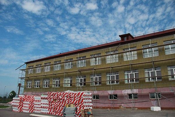 Министр образования Калининградской области проверила подготовку школ Гусевского района к новому учебному году
