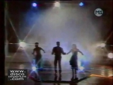 Digital Emotion - Go Go Yellow Screen '83
