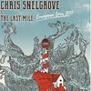 29.06 - CHRIS SNELGROVE & THE LAST MILE (Канада)