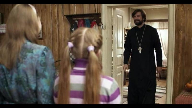 Отец Матвей. 6 серия