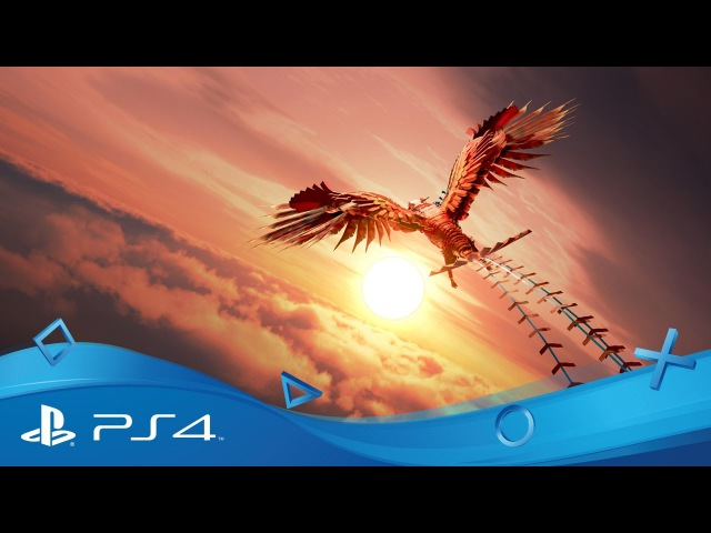 How We Soar | Launch trailer | PlayStation VR