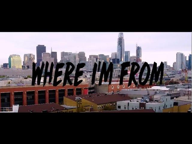 Russ Coson - Where Im From (Prod. Jasdeep) [Dir.Tristan Custodio]