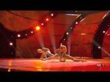 Emmys 2013, Best Choreography Nominee Sonya Tayeh