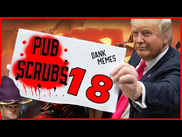 Pub Scrubs 18