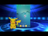 ГИРОСКОП для Pokemon GO