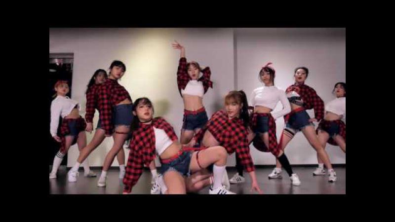 [ALiEN Dance Studio] Zara Larsson - Ain't My Fault (Choreography by Luna Hyun) » Freewka.com - Смотреть онлайн в хорощем качестве