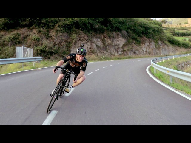 GoPro: Beyond the Race- Tour de France Freestyle Line with Sam Pilgrim (Ep 8)